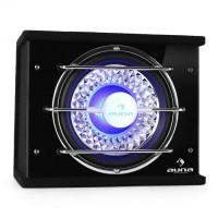 "AUNA 12""  Bassbox 800 Watts with  LED  Subwoofer"