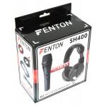SH400 DJ Accessories Kit