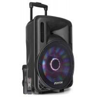 """FT12LED Active Speaker 12"""" 700W"""
