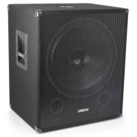 "SWA18 PA Active Subwoofer 18"" / 1000W"