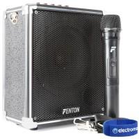 Fenton ST040  Bluetooth/MP3/USB/SD/UHF
