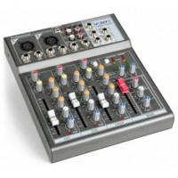 Vonyx VMM-F401 4-Channel