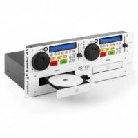 Resident DJ JY-2CD