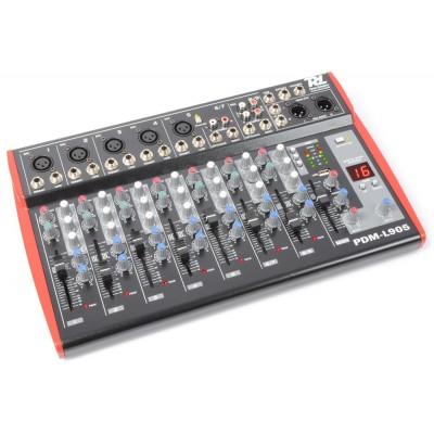 PDM-L905 Music Mixer 9-Channel MP3/ECHO