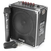 ST040 Portable Amplifier 40W Bluetooth/MP3/USB/SD/UHF