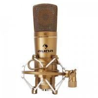 Auna CM600 Kondensator Mikrofon