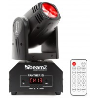 Panther 15 Pocket Beam LED moving head