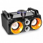 Fenton MDJ100 Party Station 100W with Battery