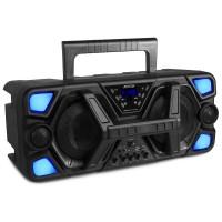 MDJ140 Party Station 200W ar akumulatoru