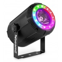 PS40 Beam Spot 4-in-1 40W with LED ring