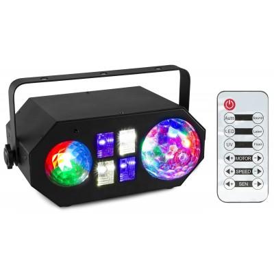 LEDWAVE LED Jellyball, Water Wave and UV Effect