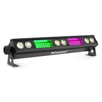 LSB340 Multi Effect LED Bar RGB