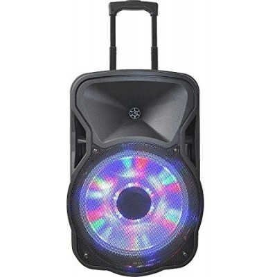 Party Sound and Light -15 LED
