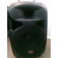 JVR SOUND JVR-12BT