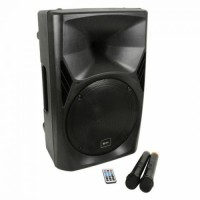 QTX QUEST-12 portable PA System with Bluetooth