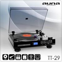 Auna TT1200