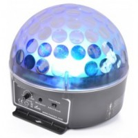 BeamZ Magic Jelly DJ Ball 3x 3W RGB